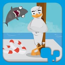 Seagull Steven