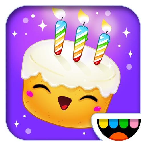 Toca Birthday Party