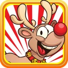 Rudolf's Reindeer Run icon