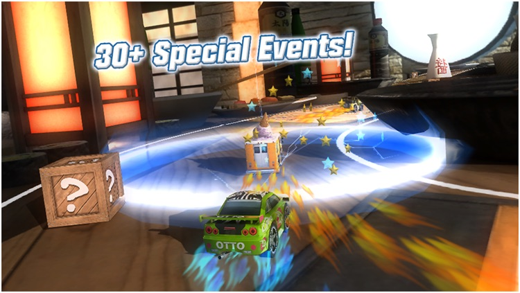 Table Top Racing Premium Edition screenshot-0
