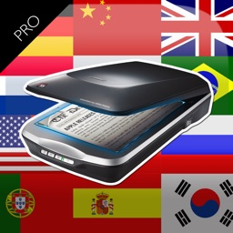 Text Extractor + Translator Pro (The scanner to transform PDF and text documents)