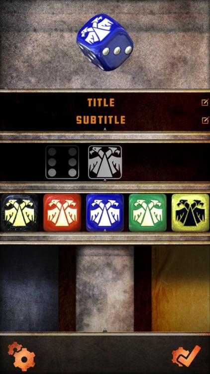 Warhammer 40,000: Assault Dice screenshot-3