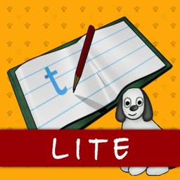 Writing Letters Lite