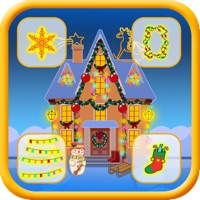 Codes for Fun Christmas House Dressing up Game for Kids Hack