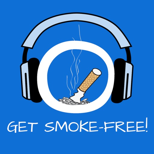 Get smoke-free! - Personal Hypnosis Program
