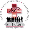St. Peters MBC