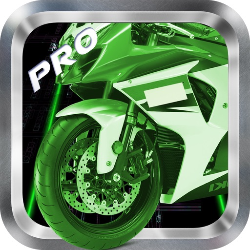 Moto Real Trial PRO icon