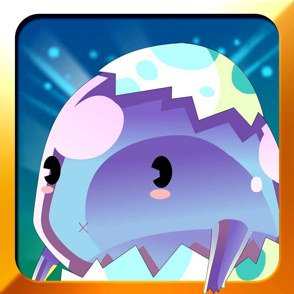 口袋妖精(简体版)-率领神奇的精灵宝贝,用魔方宝石将宠物妖怪消除吧!