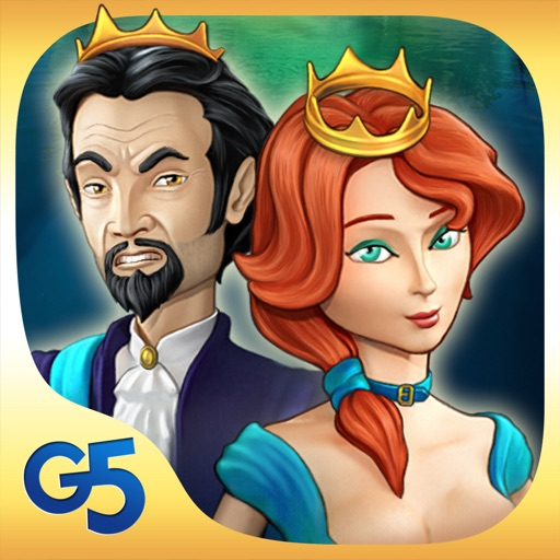 Royal Trouble: Hidden Adventures (Full)