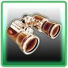 望遠鏡 icon