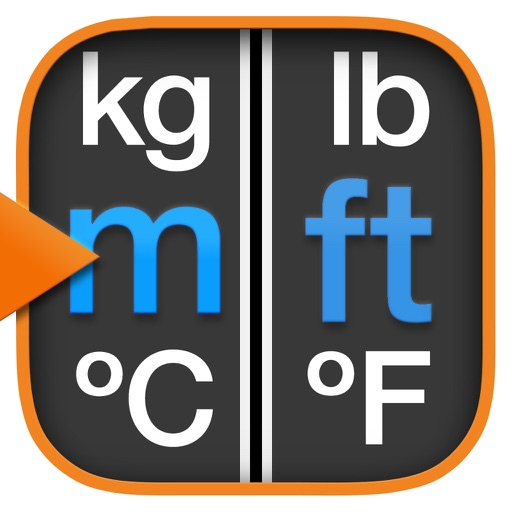 Convert Units Free -  Best Unit Converter & Currency Conversion Calculator iOS App