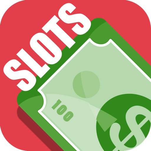 Make Money Rain Slots icon