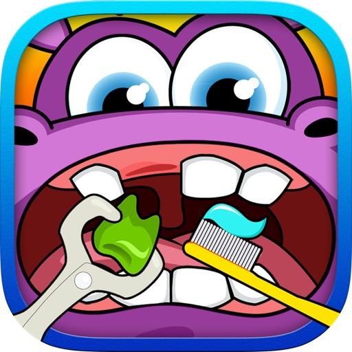 Hippo Dentist
