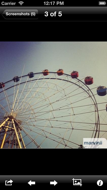 Clip -  Auto Photo Cropper for Instagram screenshot-3