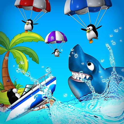 Super Penguin Rescue Free -