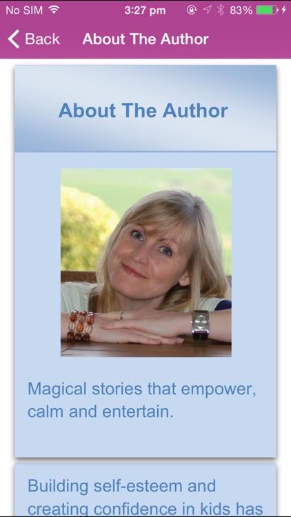 The Magic Garden 2 - Children's Meditation App by Heather Bestel screenshot-4