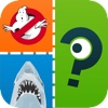 QuizCraze Movies Logos– a word pic color quiz game to guess what's that pop movie icon!