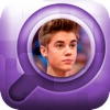 Spot It Blitz: Justin Bieber Edition - a find the difference photo quiz game