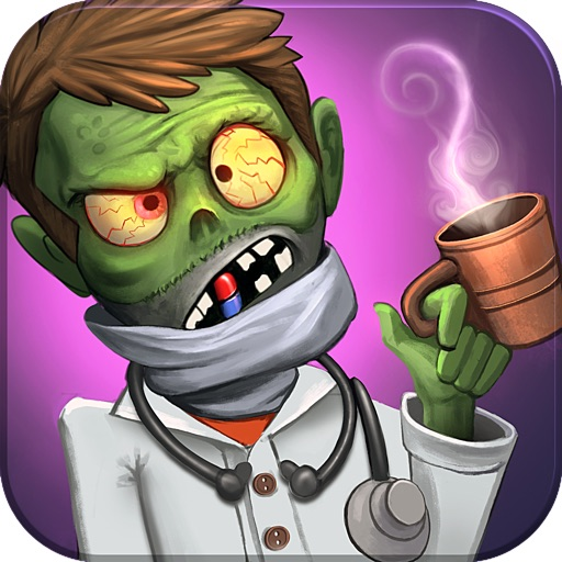 Zombies Ate My Doctor Review