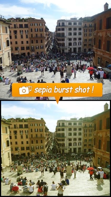 Burst Camera Lite
