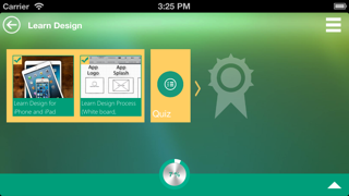 Learn App Design, Development and Marketing for iPhone and iPad screenshot three