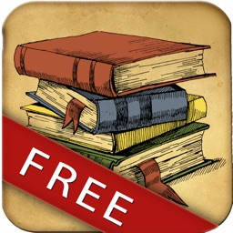 uBooks: app for reading books in fb2, epub and other popular ebook formats