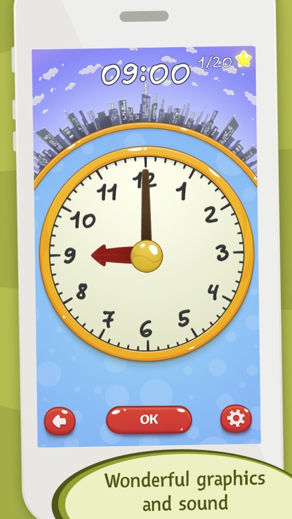 HappyClock: How to Tell Time on Clocks screenshot-4