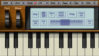 NLog MIDI Synthのおすすめ画像4