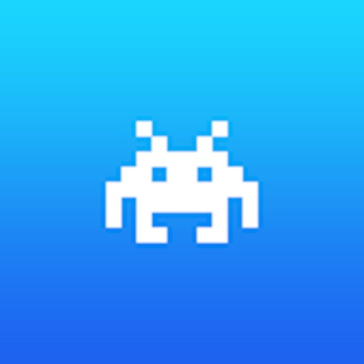 Игра Классические Ретро Астероиды пространство Аркады / A Classic Retro Asteroids Space Arcade Game