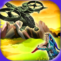 Codes for Crazy Helicopter Bomber Attack - Invasion Adventure of the Flying Jurassic Dinosaurs Hack