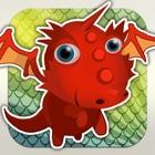 Dragon Legends Rage - Free Epic Castle Battle vs Celtic Knights of Valor icon