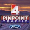 ABC 4 Utah Pinpoint Traffic App