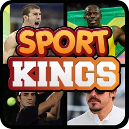 Sport Kings - Guess the player!