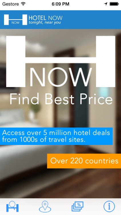 Hotel Now - Find best price hotel near to you