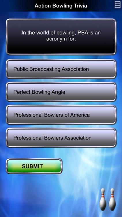 Action Bowling screenshot-4