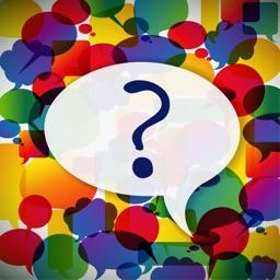 Frag mich was! Das Fragespiel zum Kennenlernen