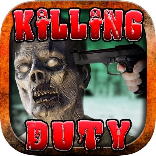 Killing Duty - Death by Navy Seal Air Team