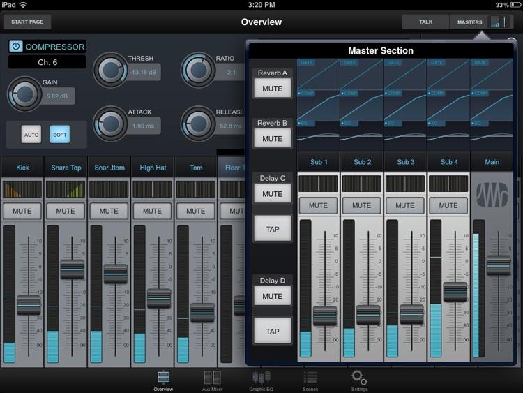 PreSonus SL Remote-AI screenshot-4