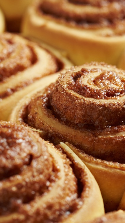 Cinnamon Roll Recipes - Cookies Made Easy With a Stand Mixer