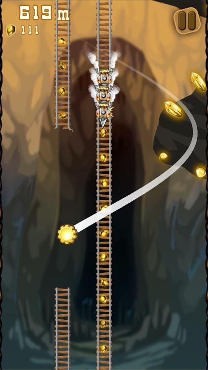 Gold Diggers screenshot-3