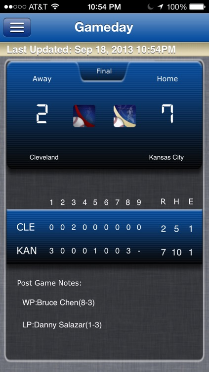 Kansas City Baseball Live