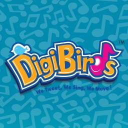 DigiBirds™: Magic Tunes & Games By Silverlit Toys