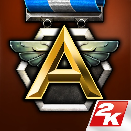 Sid Meier's Ace Patrol iPad Review