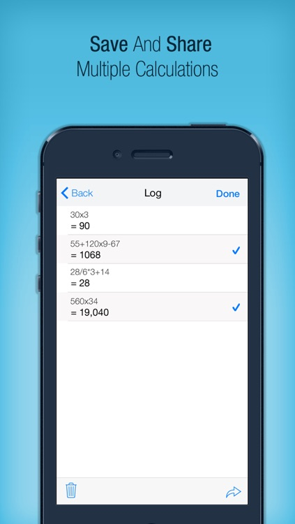Best Calculator - For iPhone and iPad screenshot-3