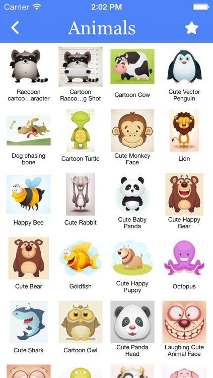 Stickers For WhatsApp App Pro screenshot-3