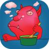 Monsters Behave! Innovative Sprachförderung durch Kindergedichte, Kinderreime und Wortspiele