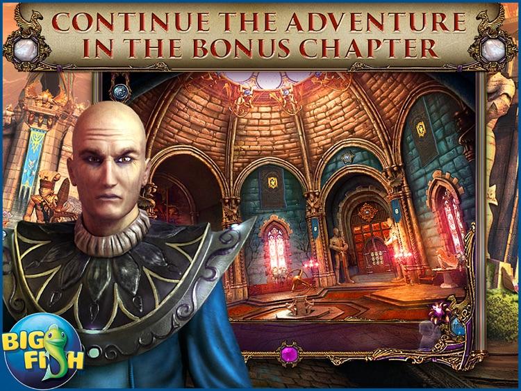 The Secret Order: Ancient Times HD - An Adventure Hidden Object Game screenshot-3