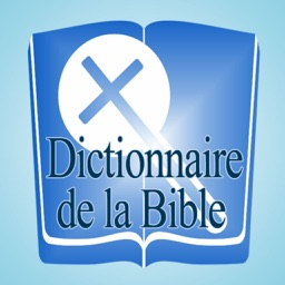 Dictionnaire de la Bible (Bible Dictionary in French)