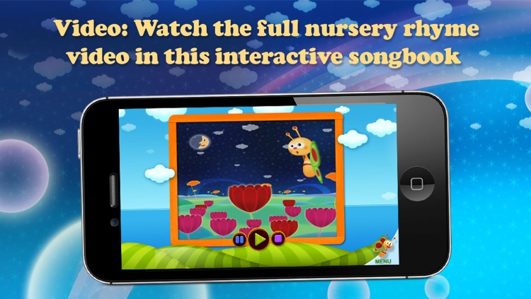 Twinkle Twinkle Little Star Song Book – by BabyTV screenshot-4