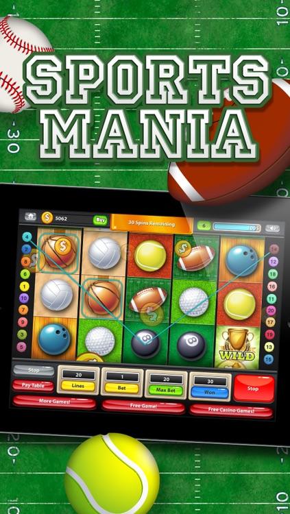 Xtreme Lucky 7 Pocket Tycoon - FREE Vegas Casino Slot Machines screenshot-3